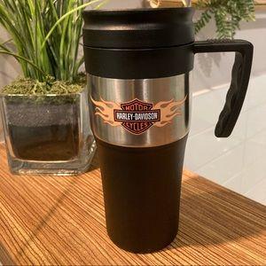 Harley-Davidson Coffee 2004 Travel Mug 340 ml